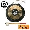 RATTLESNAKE Ks-Maxi Gong 19cm Bild vergrö�ern