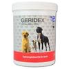 Geridex ® 1x Dose a 250x Kautabletten - SPAR-Preis statt UVP 161,10 €. Bild vergrö�ern