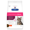 Prescription Diet Feline GI Biome - Gastrointestinal Biome 1,5 kg Sack für Katzen. Bild vergrö�ern