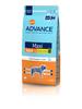 Adult Maxi -14 kg Sack Spezialnahrung für Hunde zwischen 2 - 6 Jahren. Bild vergrö�ern