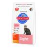 Science Plan Feline Adult Light Chicken / Huhn - für Katzen im 10 kg Sack. Bild vergrö�ern