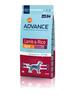 Adult Lamm & Reis - 12 kg Sack Spezialnahrung für ausgewachsene Hunde zur Pflege von Haut und Fell.  Bild vergrö�ern