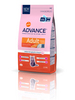 Adult Lachs - 3 kg Sack Spezialfutter für Katzen zwischen 1 - 10 Jahren. Bild vergrö�ern