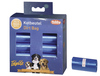 Kotbeutel Vorratspack blau 20x Rollen a 15x Beutel. Bild vergrö�ern