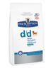 Prescription Diet Canine d/d Ei & Reis 24 kg - SONDERPREIS nur 63,45 Euro pro Sack. Bild vergrö�ern