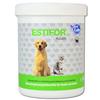 ESTIFOR ® Pulver - Ergänzungsfuttermittel für Hunde und Katzen - Dose a 500 g - MHD 09/2019. Bild vergrö�ern